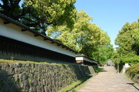 Kumamoto Castle Sannomaru Stock photo [815733] Kumamoto