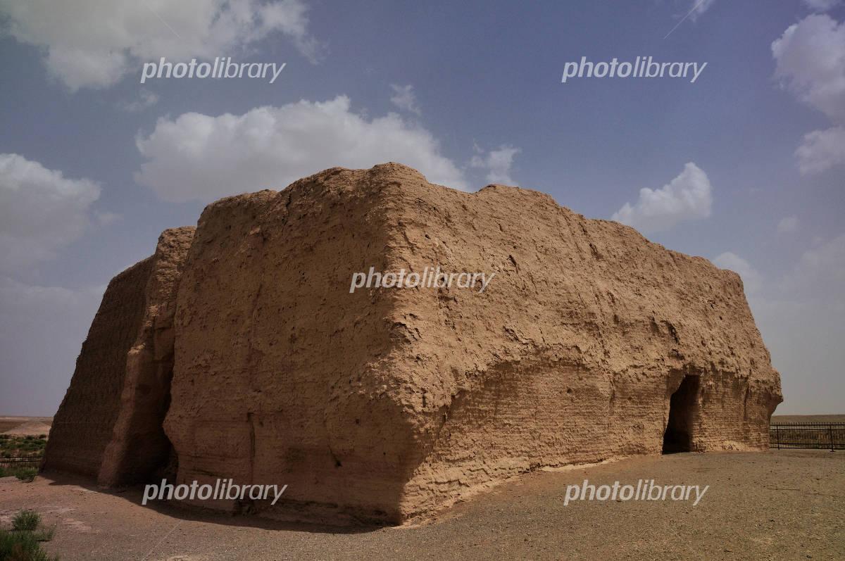 玉門関の画像 p1_4