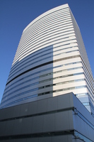 Sonic City building Stock photo [971370] Sonic
