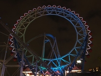 Ferris wheel Stock photo [974849] Night