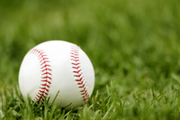 Ball Stock photo [976874] Baseball