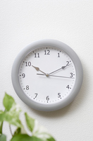 Wall clock Stock photo [982832] Watch