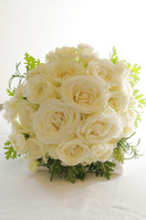 Wedding Bouquet Stock photo [1082658] Wedding