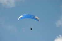 Paragliding Stock photo [1084611] Tanzawa