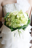 Wedding Bouquet Stock photo [1089751] Wedding