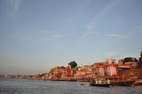 India Varanasi Stock photo [1090408] India