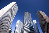 Skyscrapers of Shinjuku Stock photo [1196562] Shinjuku