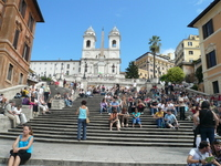 Italy Piazzale Roma Stock photo [1199333] Italy