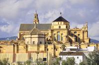 Cordoba Cathedral Stock photo [1199802] World