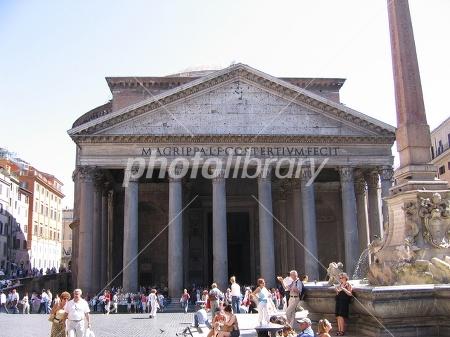 パンテオン (ローマ)の画像 p1_14