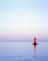 Morning of lighthouse Stock photo [39931] Lighthouse