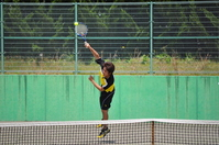 Surf Stock photo [1381792] Tennis