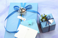 Gift box tie and watch size Stock photo [1383889] Giveaway
