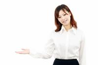 Office lady Stock photo [1384283] Female