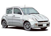 Compact car [1469363] Japan