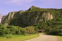 Mappings mountain Stock photo [1469736] Saipan