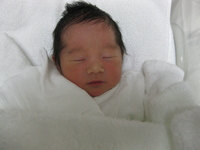 baby sleep Stock photo [1470695] Baby