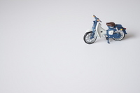 Toy of the bike Stock photo [1470832] The