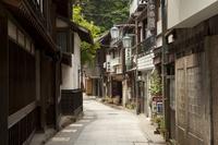 Shibu Onsen image Stock photo [1471044] Shibu