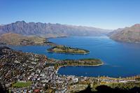 New Zealand Queenstown Stock photo [1475062] New