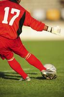 Football Stock photo [1476797] Kick