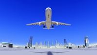 Airplane [1477284] Jet
