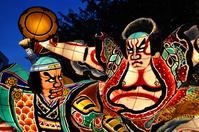 Nebuta Festival Stock photo [1477578] Nebuta