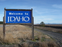 Idaho Stock photo [1479021] America