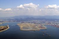 Island City Aerial Stock photo [1479393] Fukuoka
