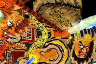 Aomori Nebuta Stock photo [1572254] Nebuta