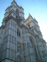 London Westminster Abbey Stock photo [1572373] Westminster