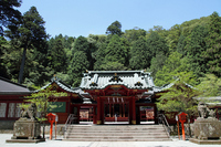 Hakone Shrine Stock photo [1574703] Hakone