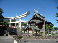 Hawaii Izumo Taisha Stock photo [1575993] Hawaii