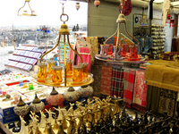 Turkish souvenir shop Stock photo [1577517] Turkey