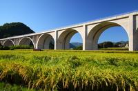 Ueda Roman Bridge Stock photo [1579844] Bridge