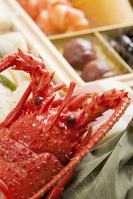 Ise shrimp of New Year dishes Stock photo [1581562] New