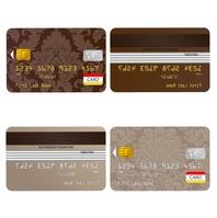 Credit Card Illustration [1582428] Credit