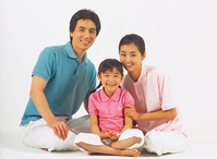 Family reunion Stock photo [1583051] Korea