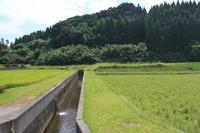 Kagoshima Matsumoto countryside Stock photo [1584509] Kyushu