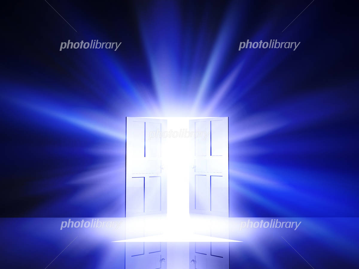 扉 イラスト素材 1676688 フォトライブラリー Photolibrary