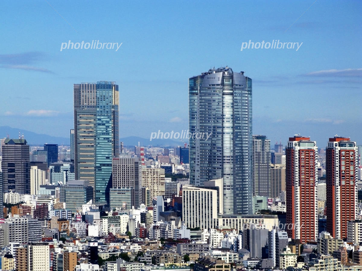 High rise building Photo