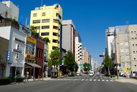 Yotsubashi muscle Stock photo [1678959] Osaka
