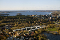 Tampere Stock photo [1680431] Moomin