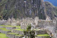 Machu Picchu Stock photo [1680515] Peru