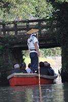 Yanagawa powdery mildew boat Stock photo [1682887] Yanagawa