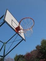 Basketball Shoot plate Stock photo [1683181] Saitama