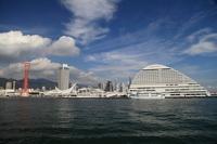 Kobe Port Stock photo [1683262] Kobe