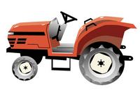Tractor [1683430] Tractor