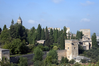 The Alhambra Stock photo [1684450] Alhambra