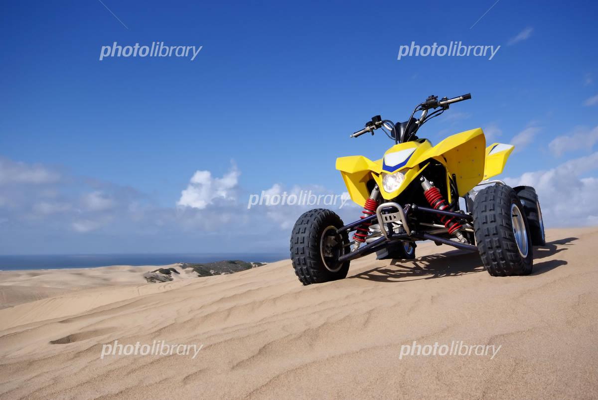 Sport ATV Photo